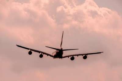 Sejururi cu avionul